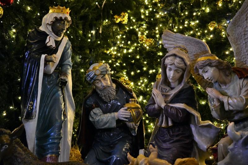 Christmas Eve In Bethlehem (and Jerusalem) Tour - Midnight Mass 3