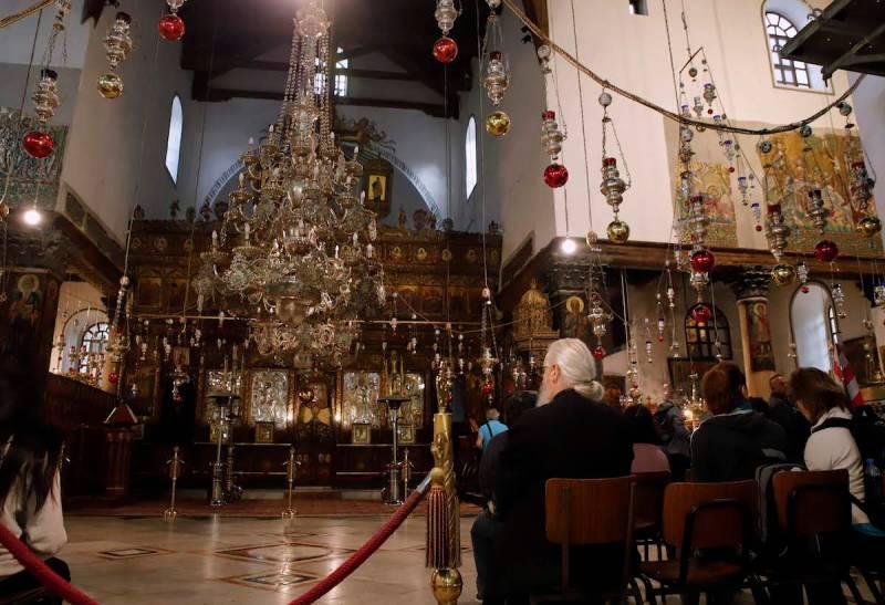 Christmas Eve In Bethlehem (and Jerusalem) Tour - Midnight Mass 4