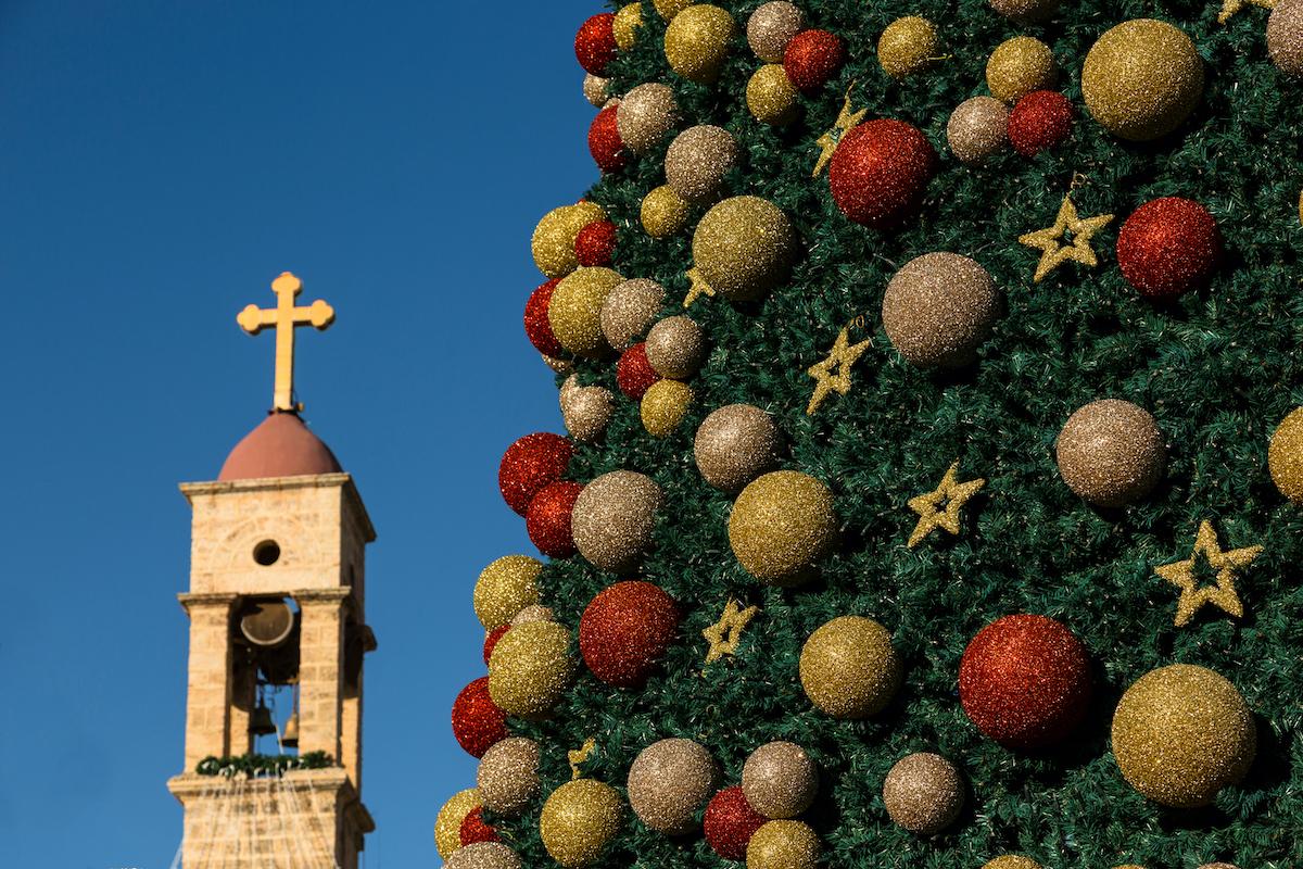 Christmas In Nazareth, Jerusalem, And Bethlehem - 2 Days 7