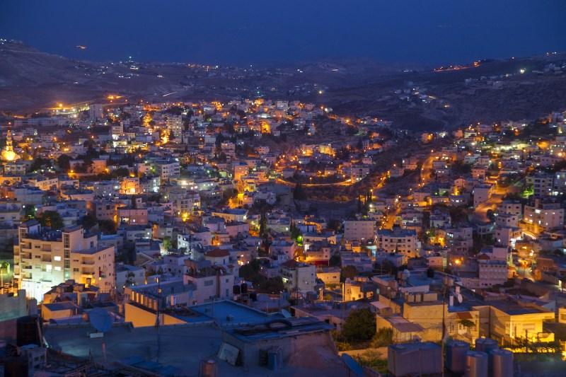 Christmas In Nazareth, Jerusalem, And Bethlehem - 2 Days1