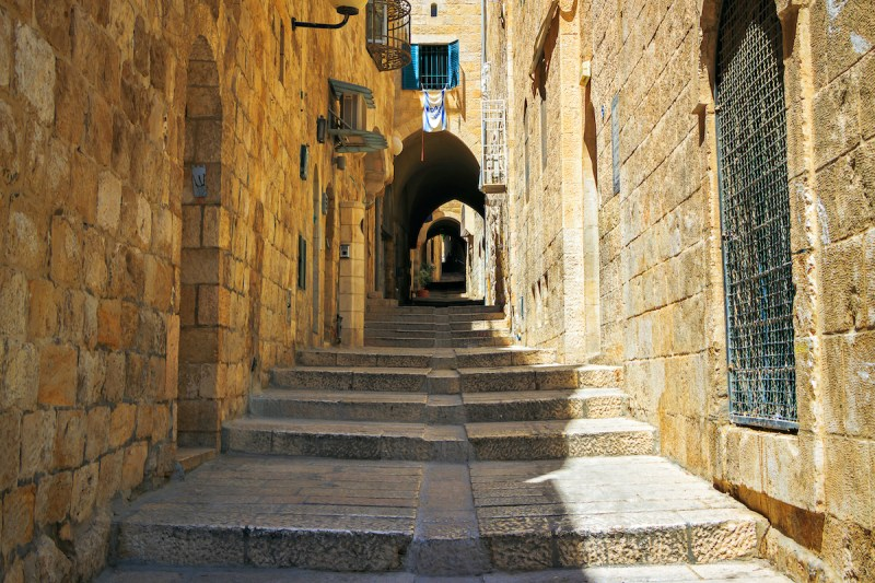 Jerusalem And Bethlehem Tour From Aqaba - 1 Day2