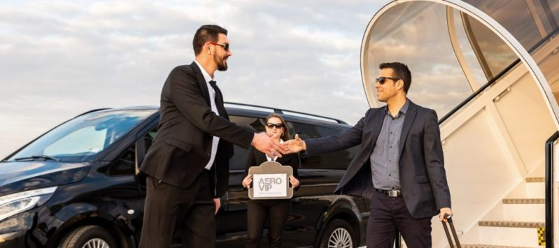 Vip Assistance Service At Ben Gurion Airport1