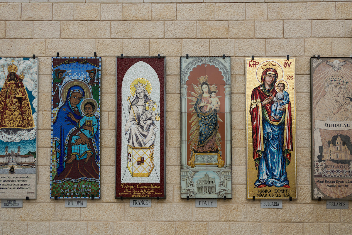 Highlights Of Nazareth Walking Tour - 1 Day Private Tour 7