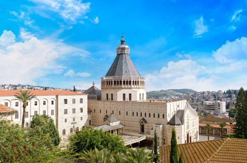 Walking Tour In Nazareth 1 Day Private 2