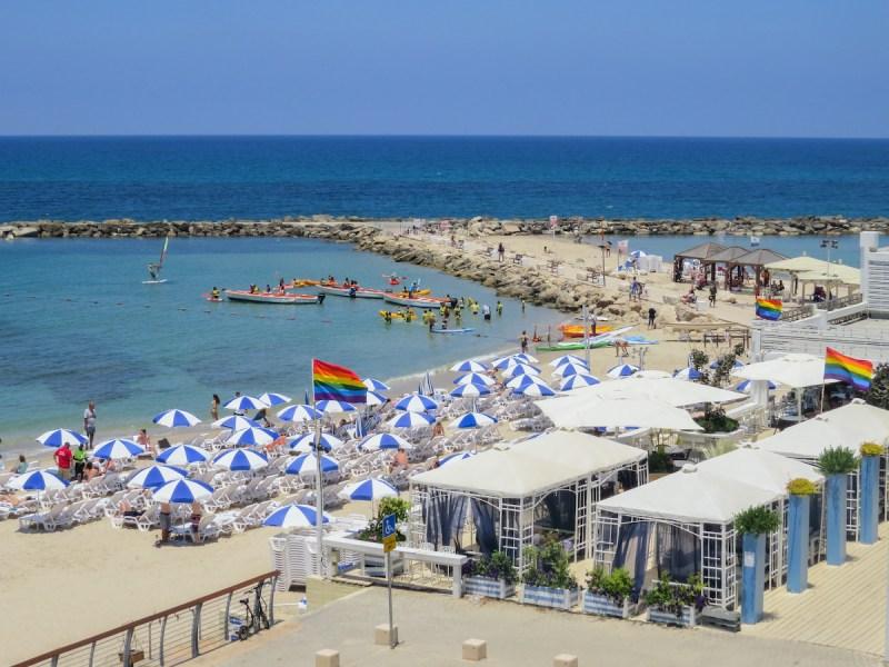 Tel Aviv Pride Week Touring Package - 11 Days3