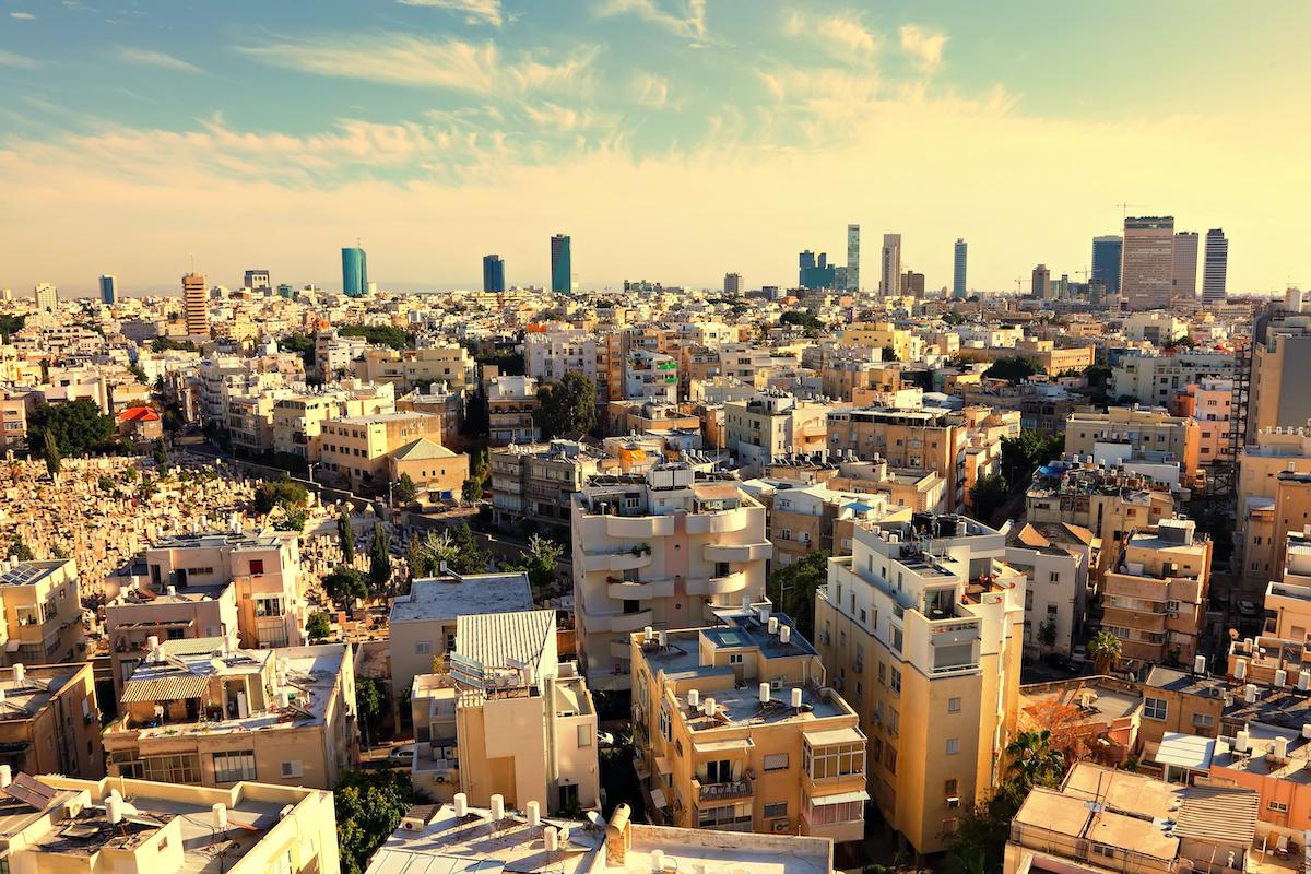 Tel Aviv Pride Week Touring Package - 8 Days6