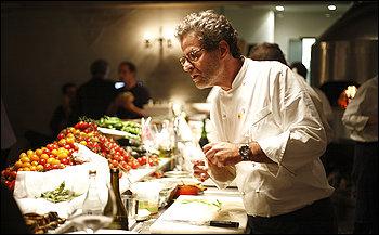 Tel Aviv Is The Gastronomic Capital Of Israel. Image Via Washington Post