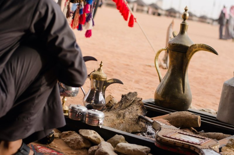 Family Adventure Day In The Negev - 1 Day Recommended Itinerary3