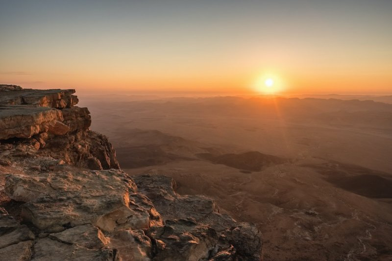 Family Adventure Day In The Negev - 1 Day Recommended Itinerary5