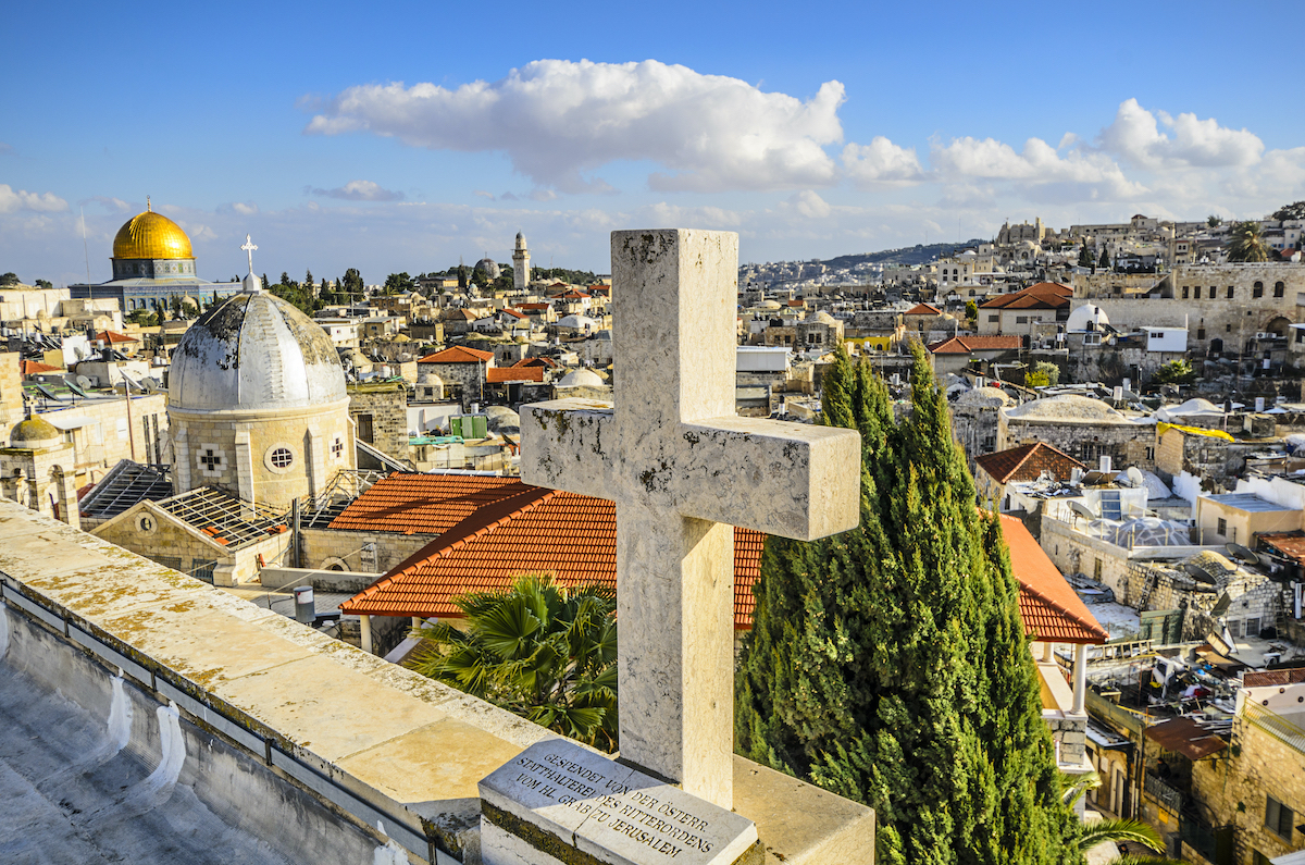 11 Day Israel And Jordan Protestant Private Tour Package6
