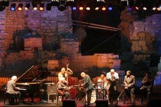 Caesarea Jazz Festival