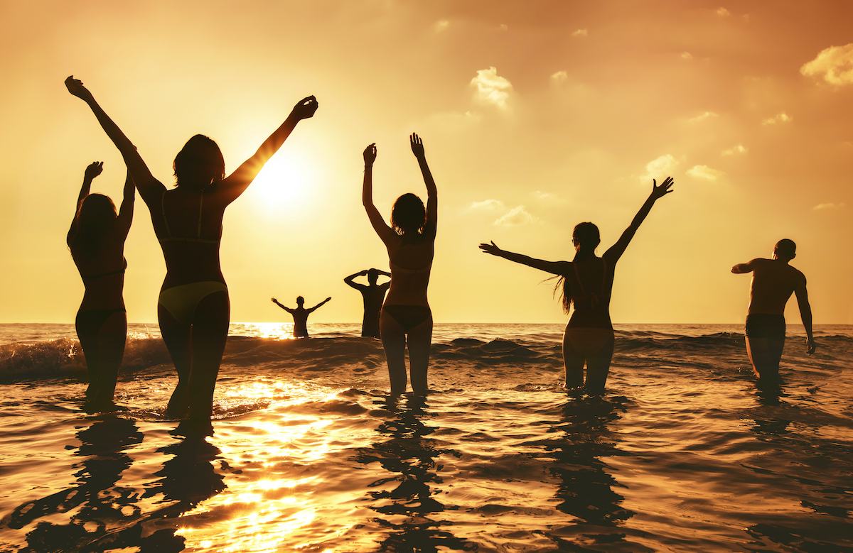 4 Day Tel Aviv Bachelorette Tour Package – Girls Party