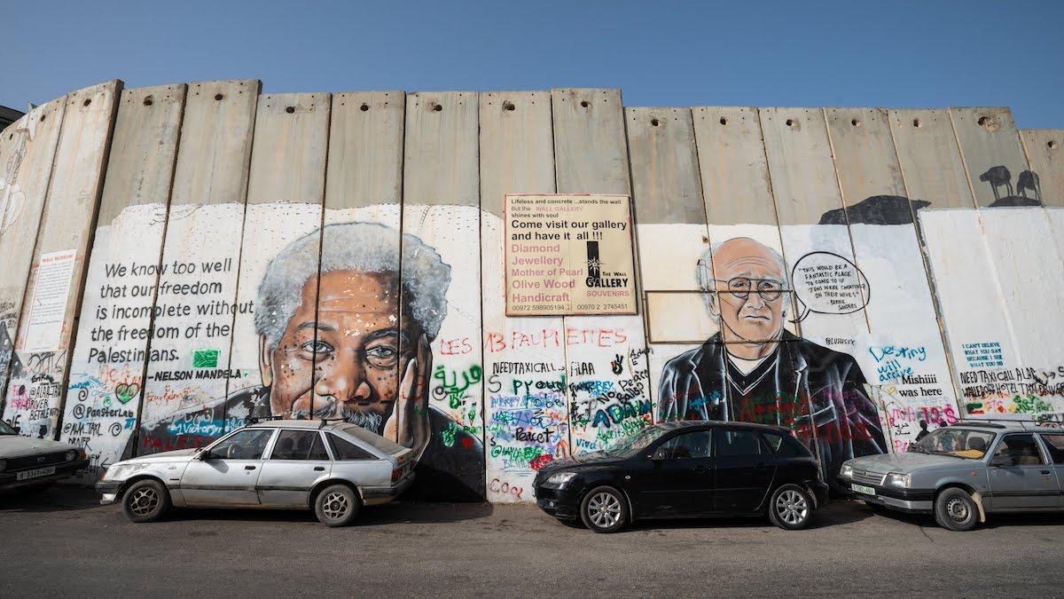 Jerusalem To Bethlehem Shuttle Private Transfer1