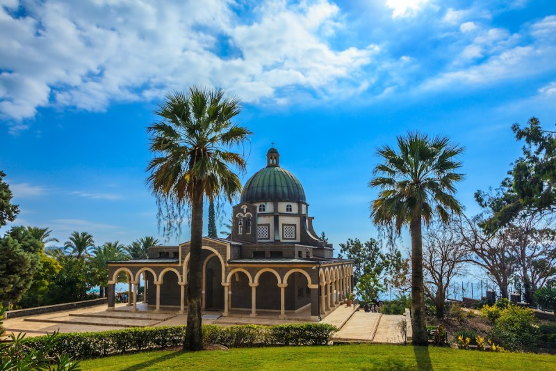 Galilee Shore Excursion Tour From Haifa Port4