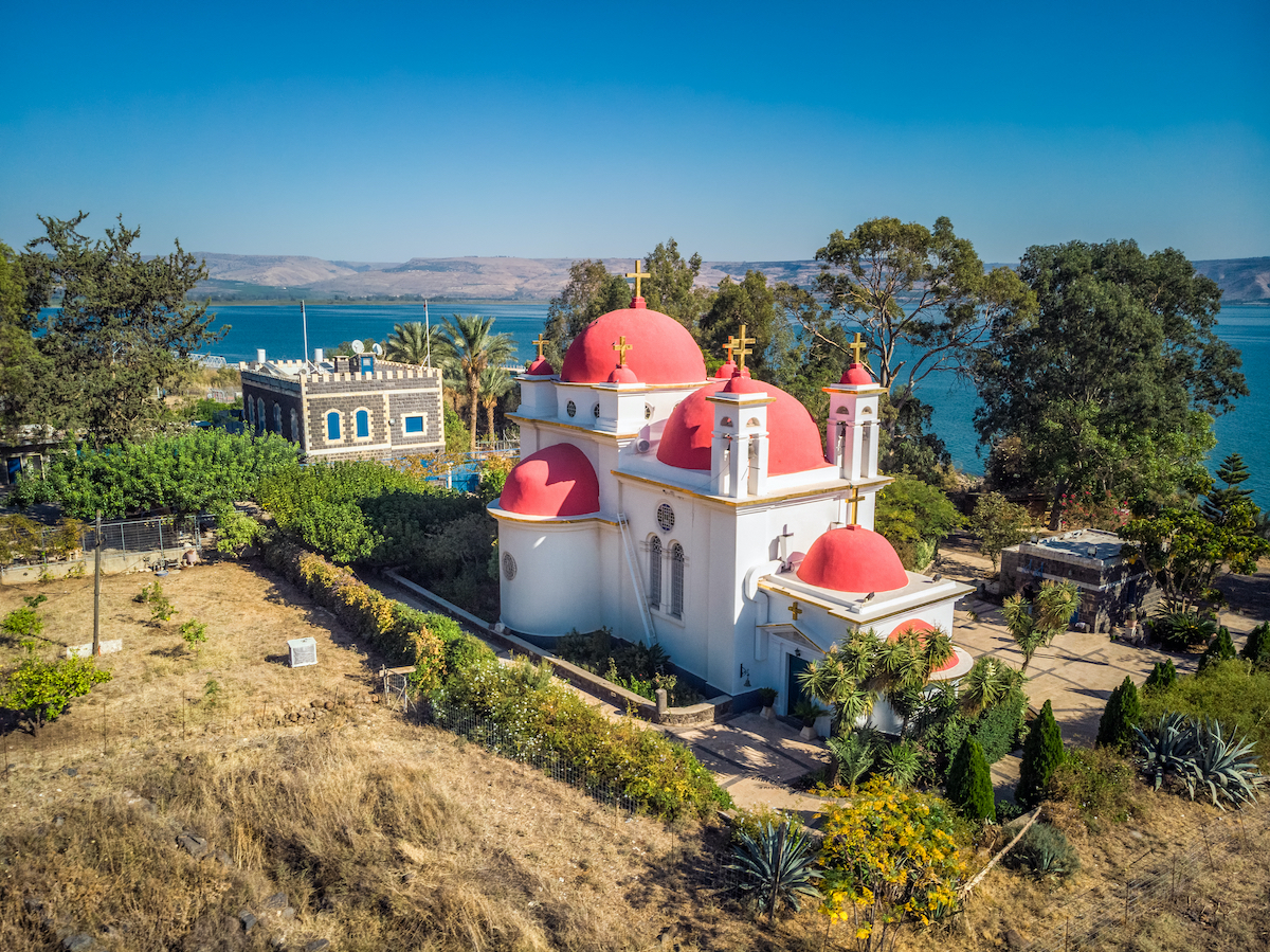 Galilee Shore Excursion Tour From Haifa Port5