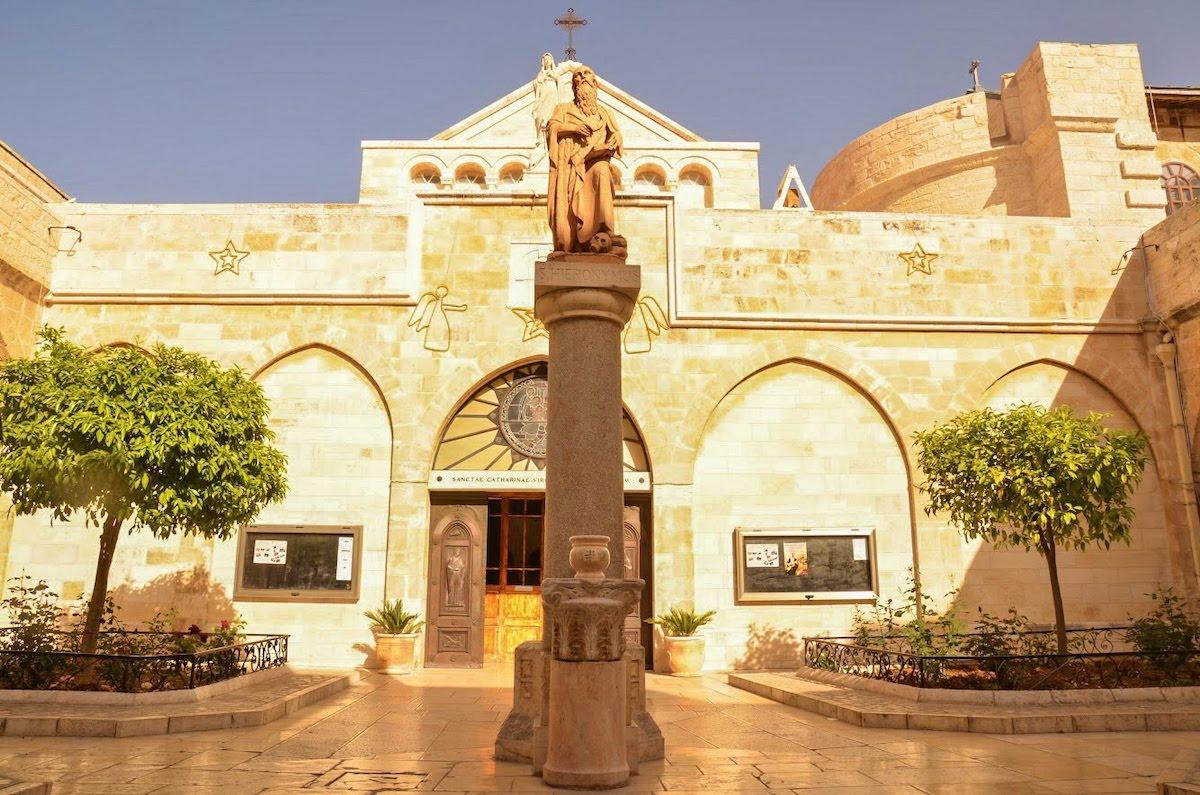Jerusalem And Bethlehem Shore Excursion Tour From Haifa Port4