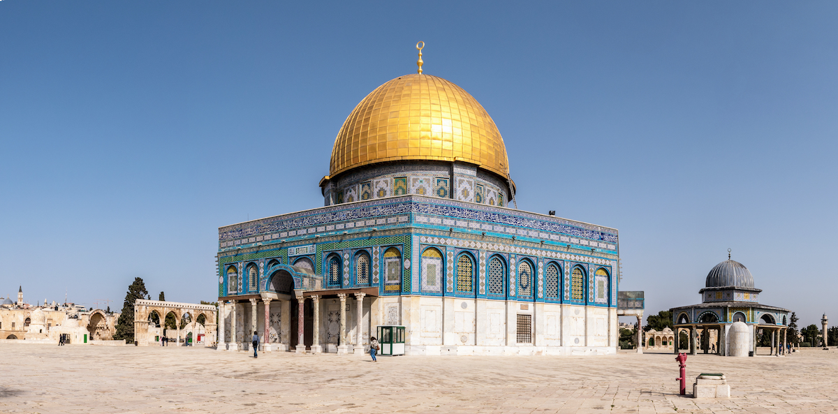 7 Day Classical Israel Tour3