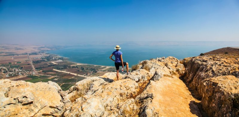 5 Things You Can Only Do In Israel