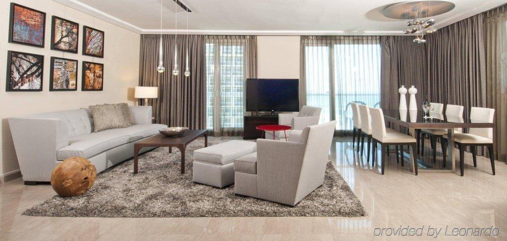 Best Family Hotels in Tel Aviv - Crowne Plaza Tel Aviv Beach
