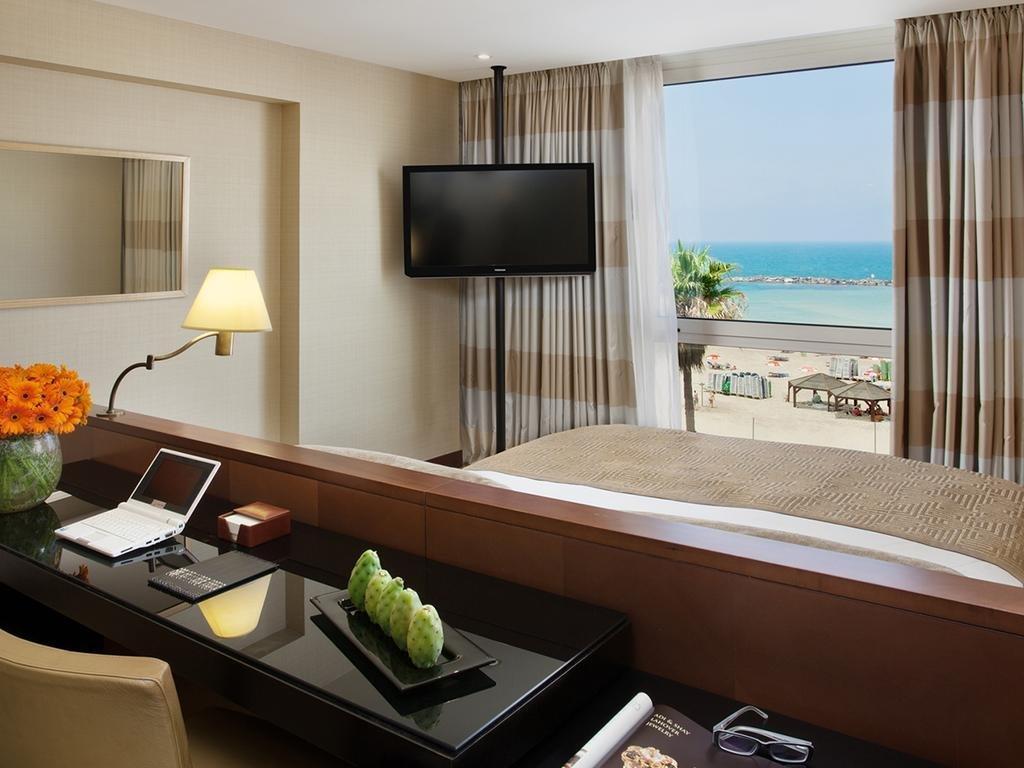 Best Family Hotels in Tel Aviv - Dan