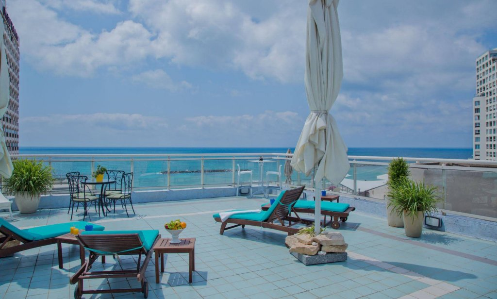 The Best Family Hotels in Tel Aviv - The Lusky
