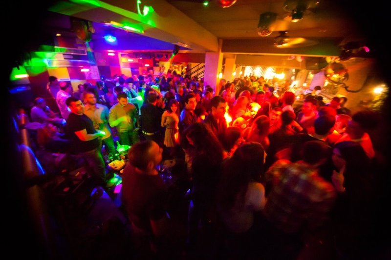 The Jerusalem Toy Bar Which Is Holding A New Years Eve Special