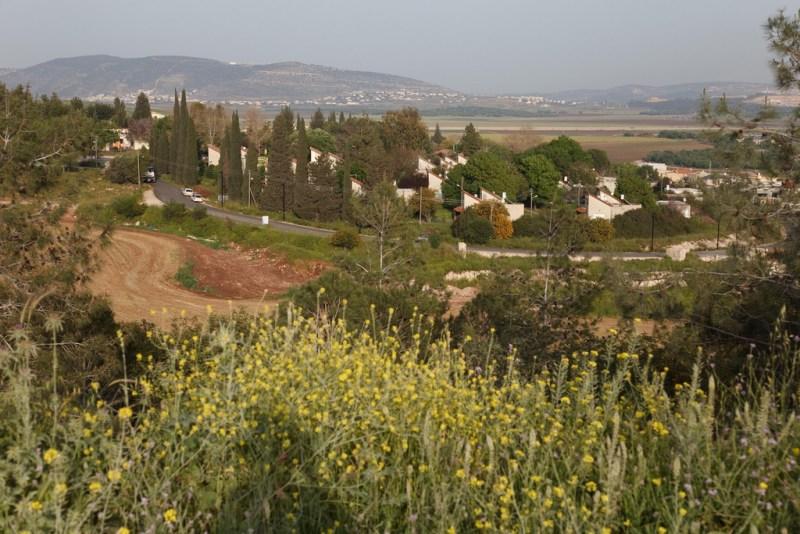 Kibbutz Hanaton Via Brian Negin On Flickr