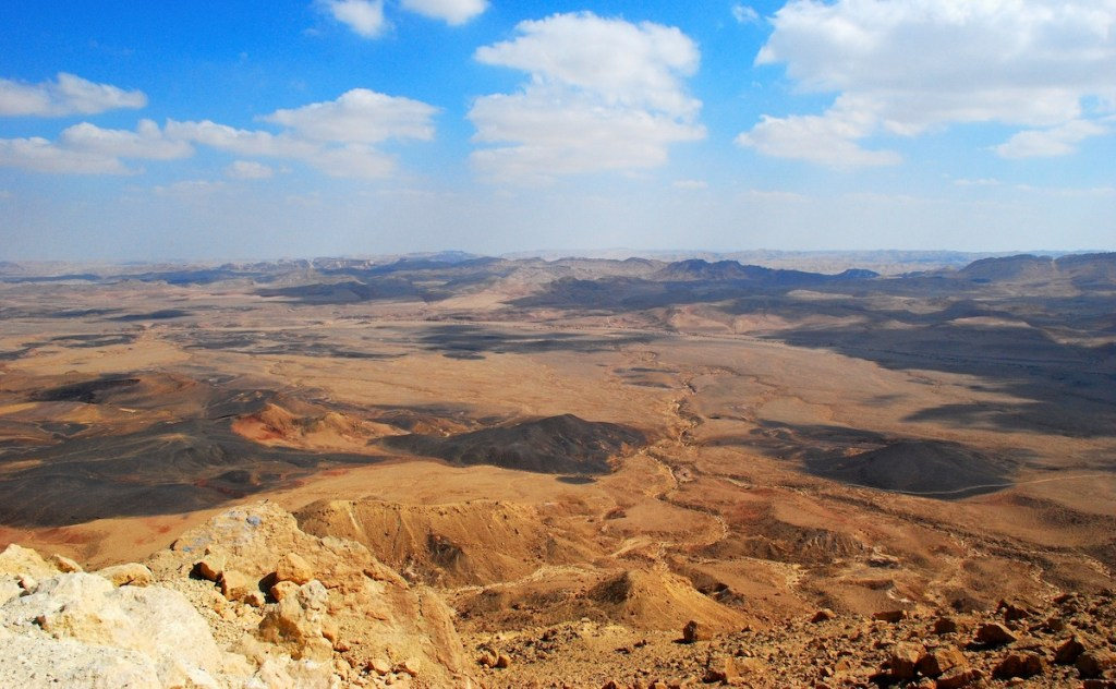 Negev Tours