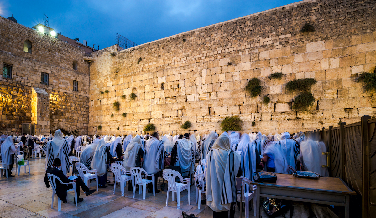 11 Day Jewish Heritage In Israel And Jordan Tour Package5