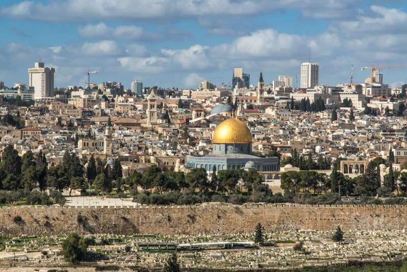 11 Day Jewish Heritage In Israel And Jordan Tour Package9