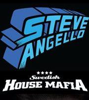 Steve Angello Will Be In Tel Aviv Playing One Night