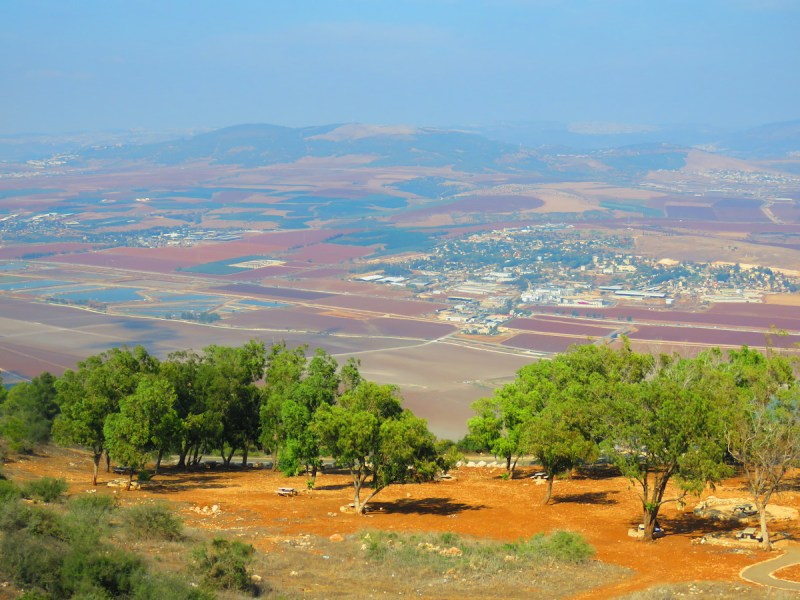 Horse Riding And Hiking Day Tour In The Galilee