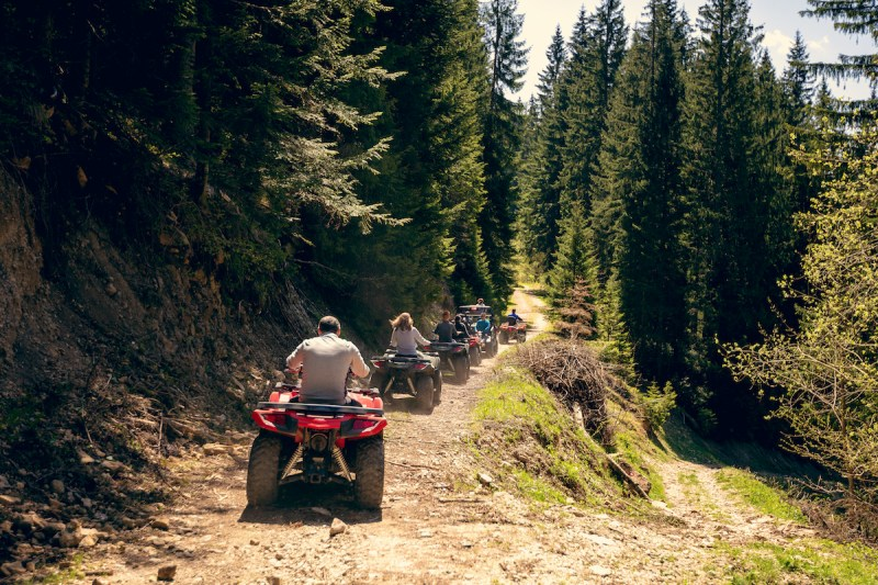 Secrets Of The Golan Heights With Atv Buggies Tour - 1 Day Private Tour2