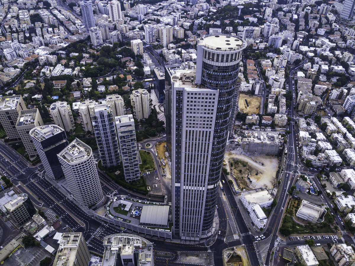 Tel Aviv Diamond Exchange Exclusive Insider Tour