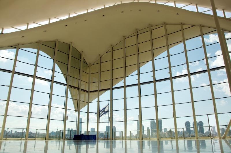 Ta View Rabincenter