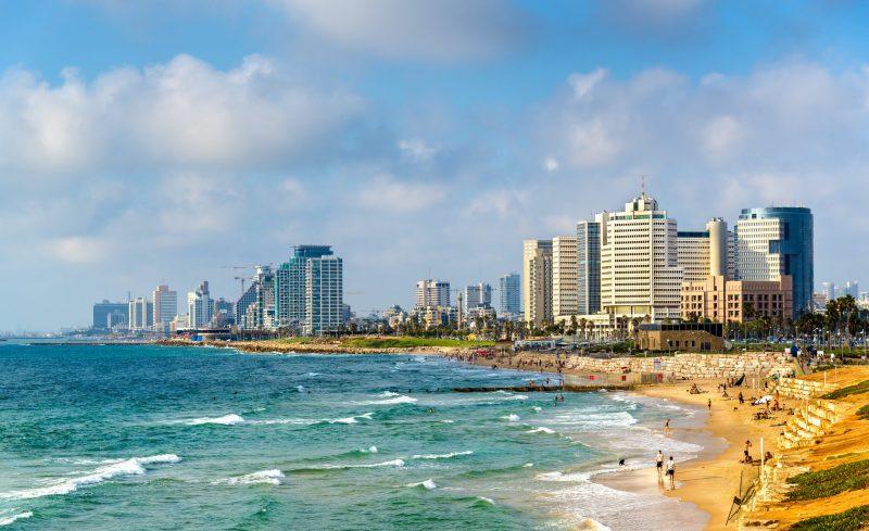 Tel Aviv Airport Shuttle