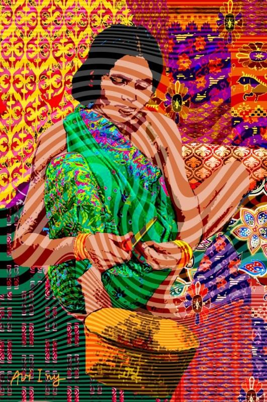Taste Of India אבי עיני Medium