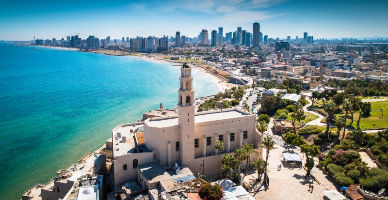11 Day Israel, Dubai And Abu Dhabi Package Tour 10