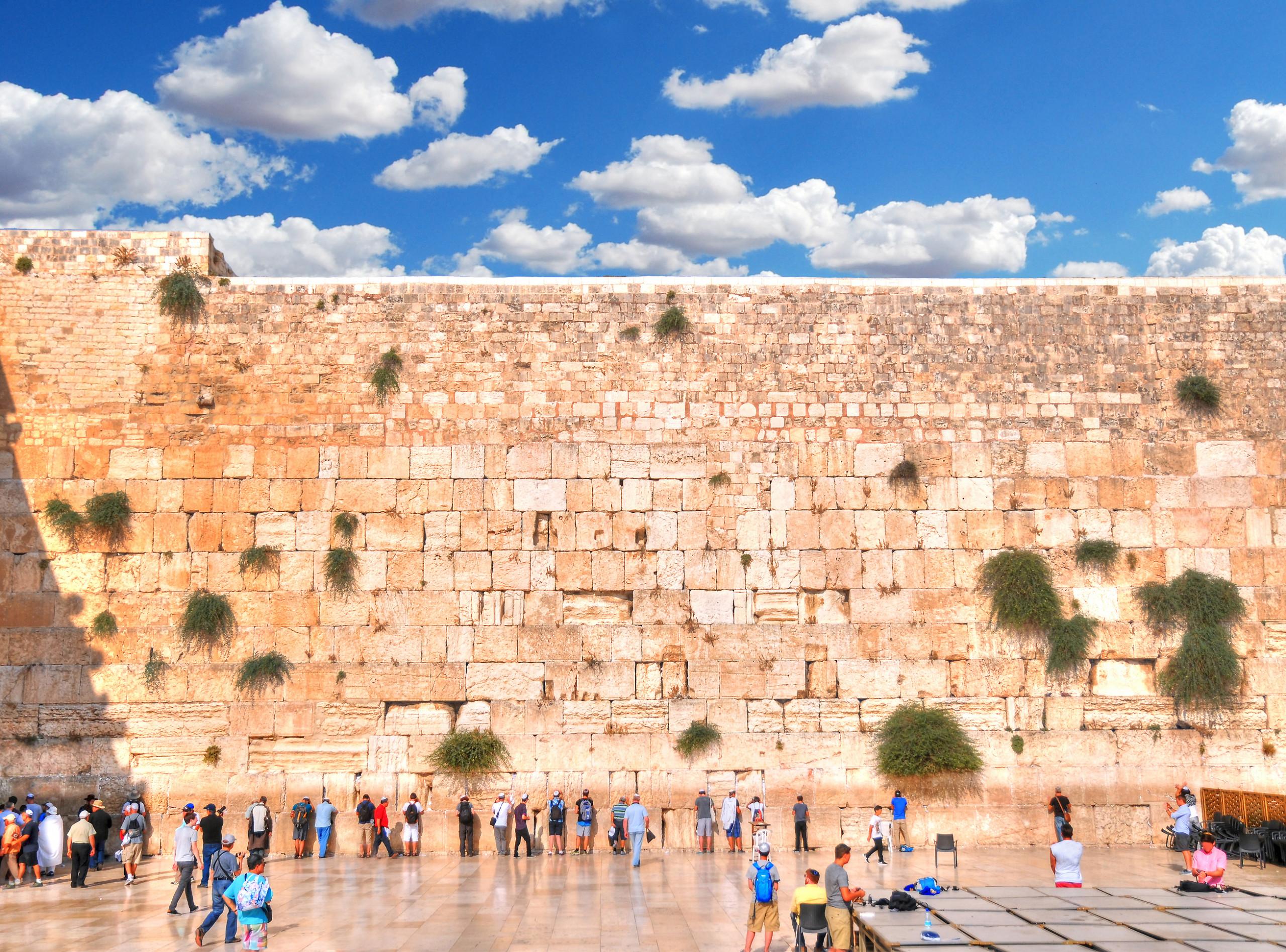 13 Day Israel, Jordan, Dubai And Abu Dhabi Package Tour 2