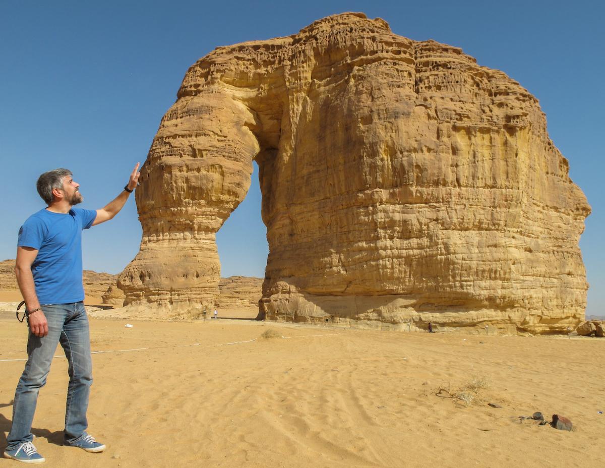 Highlights Of Israel, Saudi Arabia & Jordan 13 Day Package Tour10