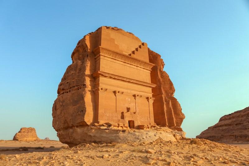 Highlights Of Israel, Saudi Arabia & Jordan 13 Day Package Tour