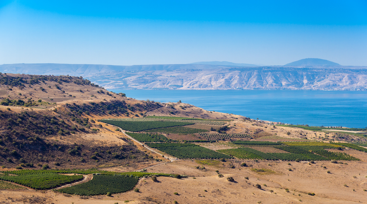 10 Day Ultimate Israel And Jordan Package Tour2