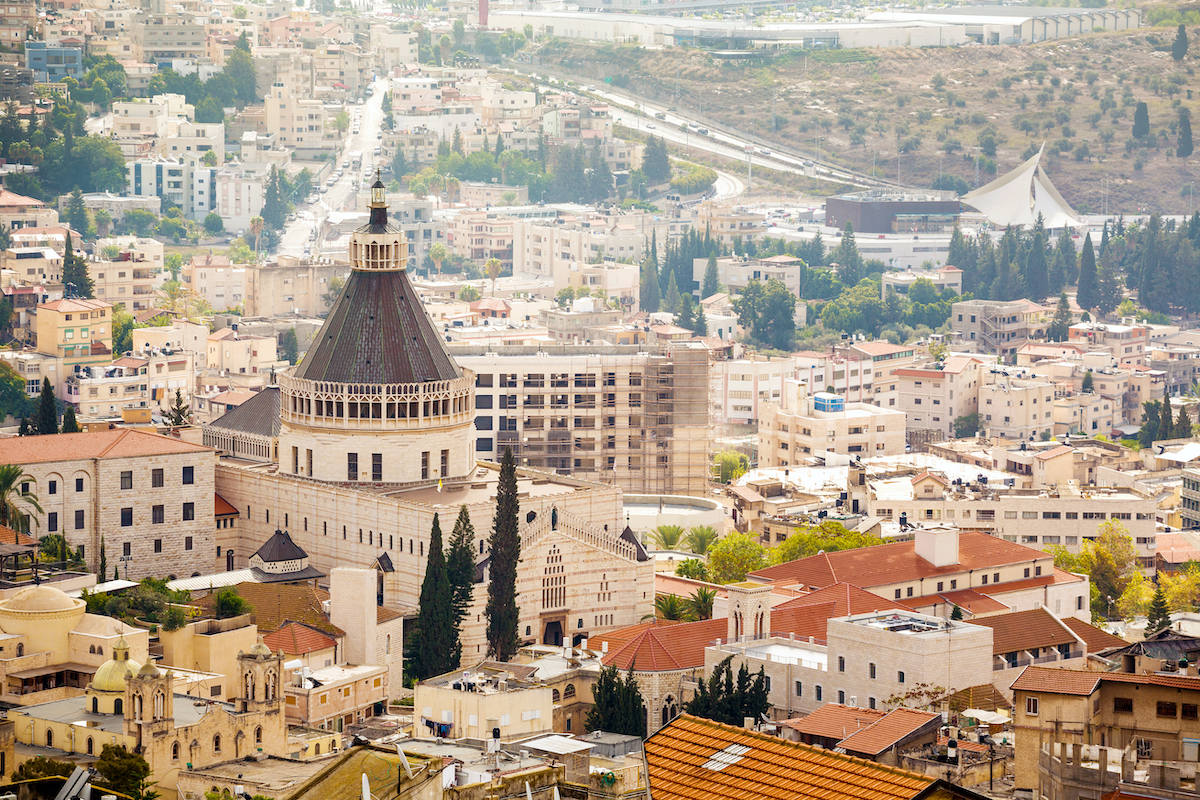 10 Day Ultimate Israel And Jordan Package Tour3