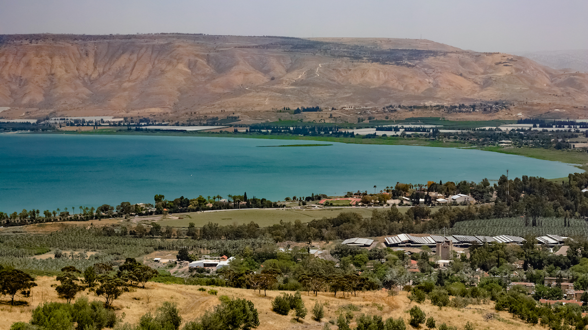 13 Day Christian Holy Land Israel And Jordan Tour1