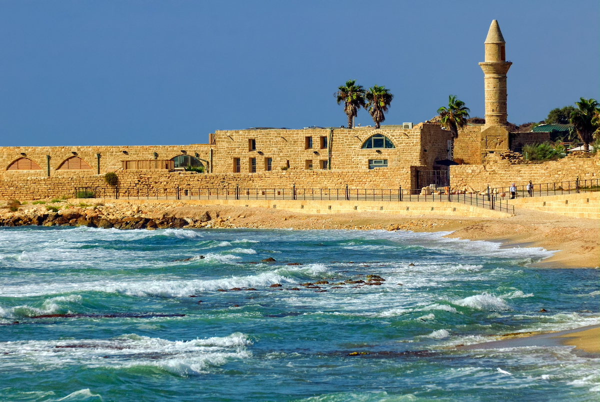 6 Day Classic Israel Tour Package12