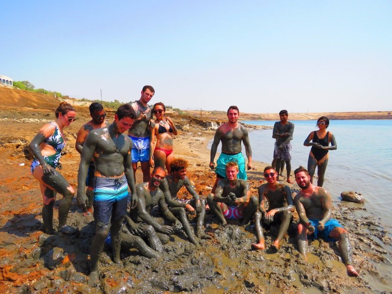 Dead Sea Tour From Jerusalem And Tel Aviv 1