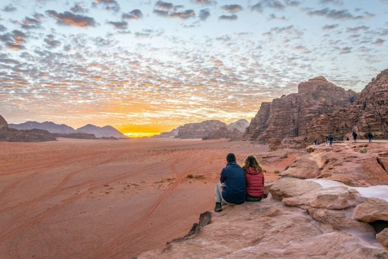 Israel & Jordan - 10 Day Budget Travel Package 4