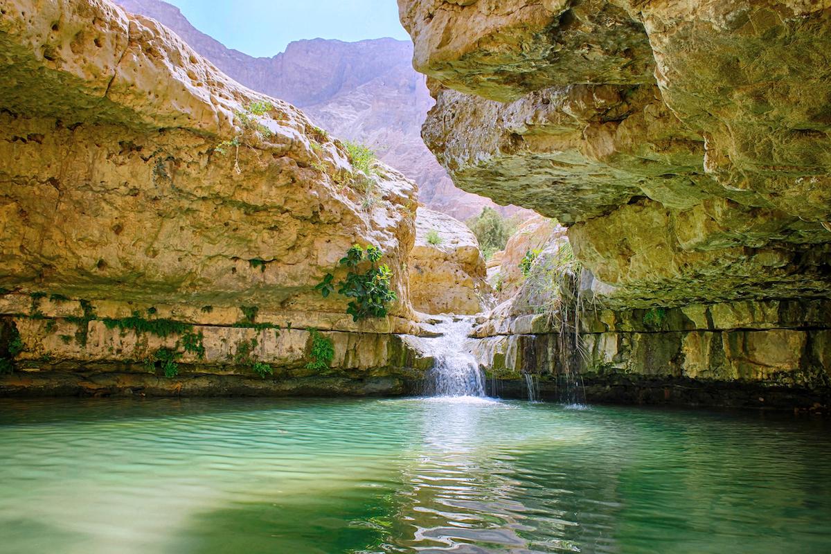Masada Sunrise Yoga, Ein Gedi Oasis, And Dead Sea Wellness Experience Tour8