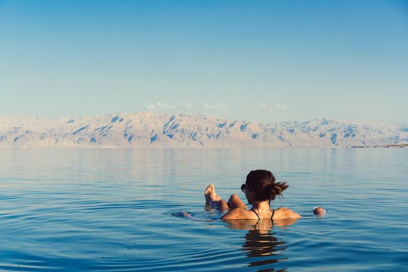 Masada And Dead Sea Tour 3