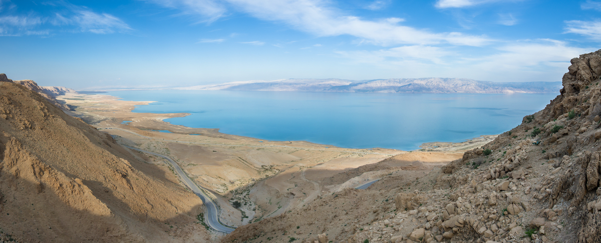 Masada And Dead Sea Tour 5